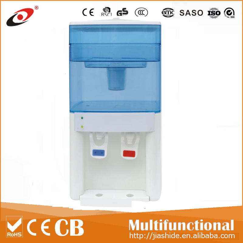 Hot and Cold Water Purifier and Cooler