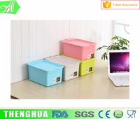 Beauty Garden Products Plastic Box Plastic Storage Box