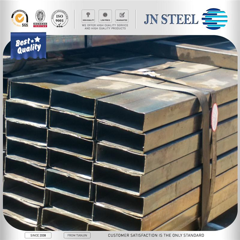 ERW,ERW welded cold rolled Q235 rectangular/square carbon steel pipe