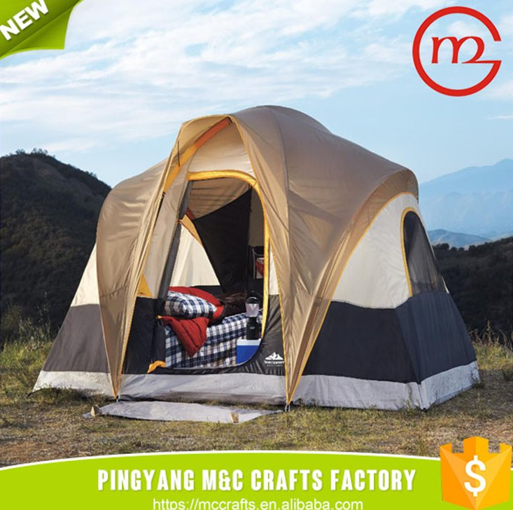 Top Quality leisure easy carry outdoor tent camping