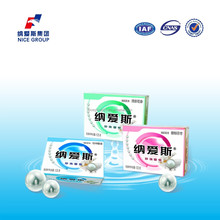 Fresh Scent Nice Brand Toilet Soap for bath 125g