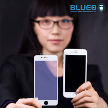 Anti Blue Light Real Tempered Glass Film For Apple Mobile Phone