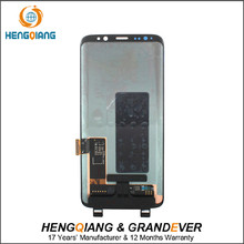 Display LCD Touch Screen Display For Samsung Galaxy s8 Mobile Phone Parts