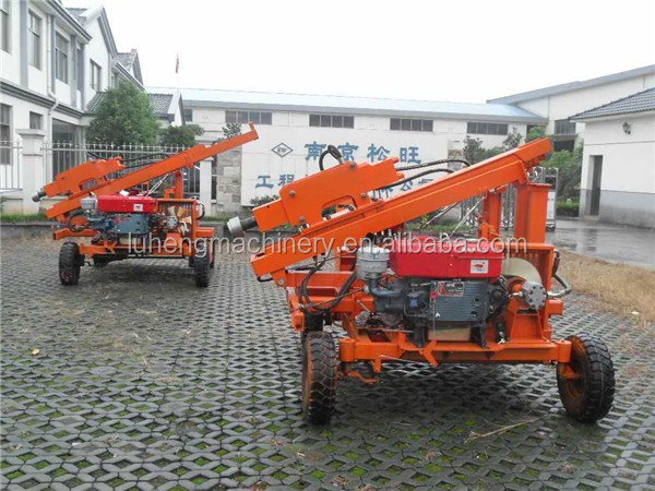 Hydraulic Puller Philippines : Low price hydraulic sheet steel pile driver hammer