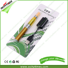 made in china wholesale 1100mah ego battery/ ce4 vape pen kit/ blister starter kit