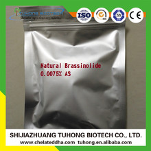 New plant growth regulator brassinosteroid, brassinolide 0.02% SP 95 TC