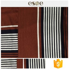 China making cheap 100% heavy cotton jersey knit fabric