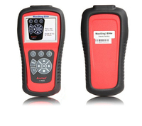 Car diagnose scanner Autel MaxiDig Elite MD802 All Systems