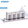 Assemble new type oil silo steel cow feed storage silo