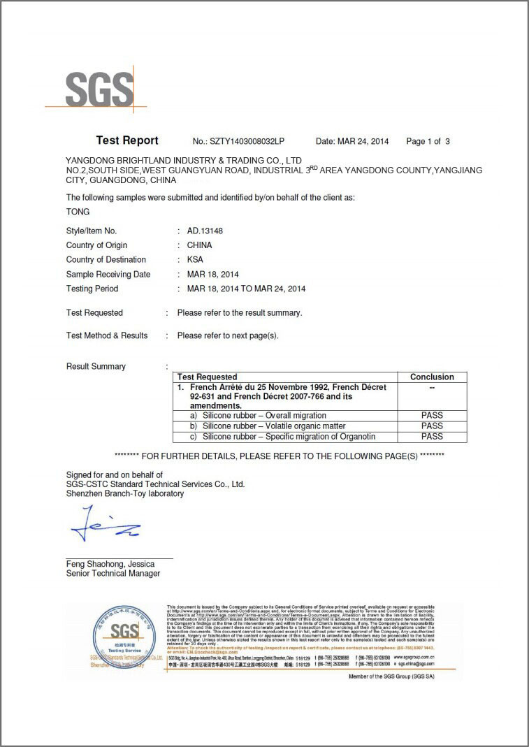 Silicone Food Tongs Test Report-Page 1.jpg
