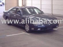 2002 Used NISSAN Laurel Medalist Cellencia /Sedan/RHD japan vehicle