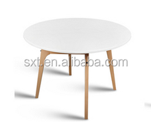 dining table/plastic dining table/outdoor plastic dining table