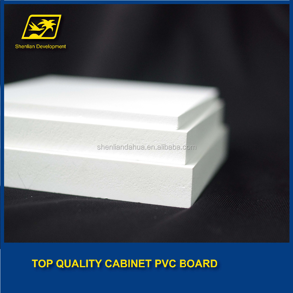 Celuka PVC Foam Sheet/ Sintra Board