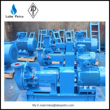 sand pump for oil and gas industries