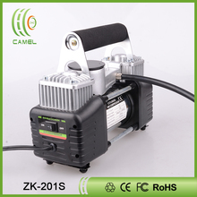 New product DC 12V mini tire inflator manufacturer
