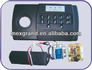 electronic sparepart