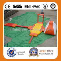 2017 High Quality Giant Inflatable Water