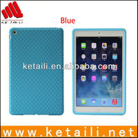 Hot sell protective silicone case cover for ipad air