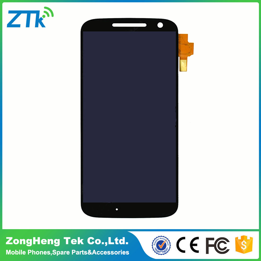 Mobile Phone LCD assembly for Motorola Moto G4 LCD with Touch Screen