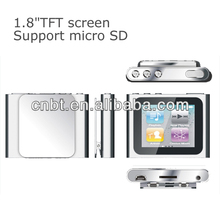 best Manufacturer direct Good quality cheap mp4 digital player