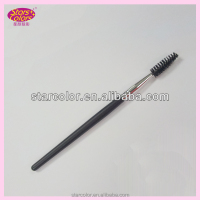 Eyelash curling tool plastic eyelash curler for eyelash extension