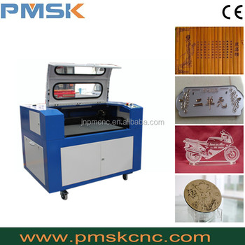 factory direct sale laser marking machine price PM 6090