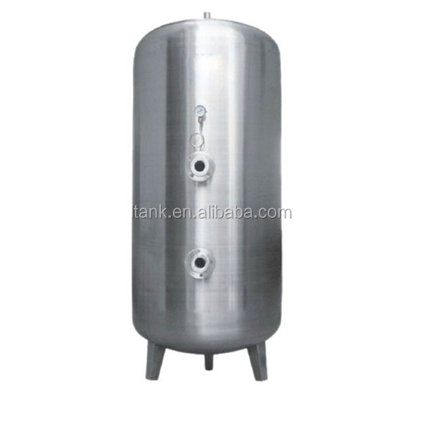Quality assure Ozone generator tank for water treatment