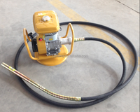 Robin Concrete vibrator fshv38 with Robin ey20 gasoline engine, Robin concrete vibrator FSHV38