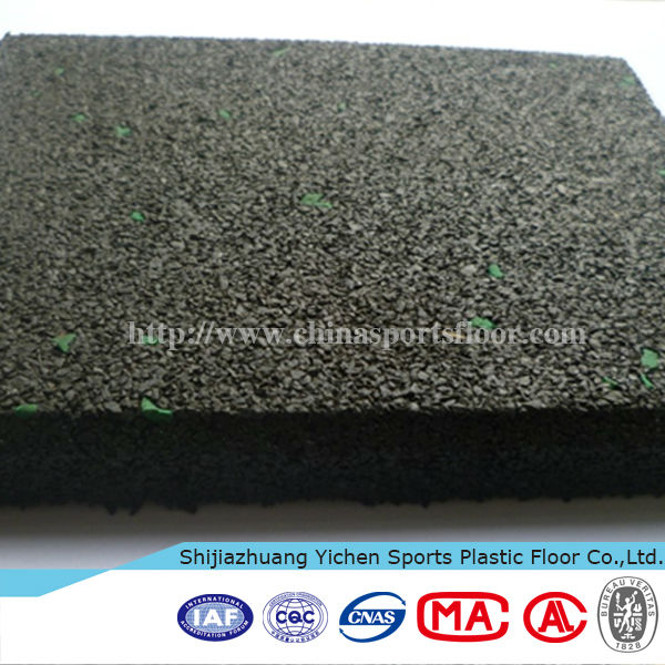 spray rubber flooring basketball courts gym rubber flooring