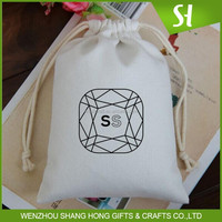 cotton bags promotion/metallic promotional tote bags/promotion cheap makeup bag