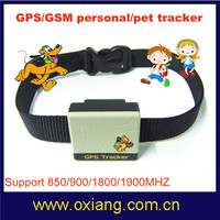 small mini waterproof pet gps tracker for dog,cat,cow,sheep