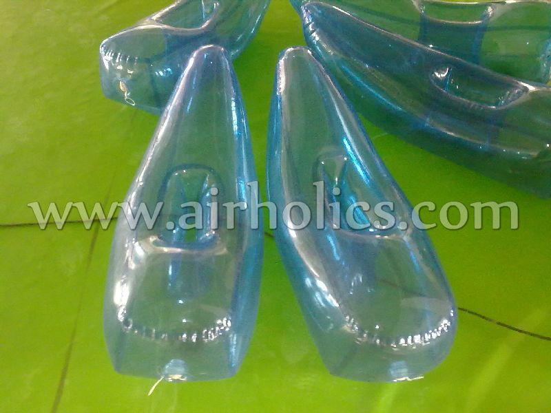 New Sports - Inflatable Water Shoes for Walker Walking W3046