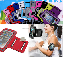 Factory Best Wholesale Cheap Prices!! neoprene sports mobile phone arm pouch