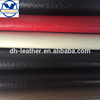 Embossed pattern Pu leather with twill fabric for sofa/car leather seat/upholstery/leather sofa supplier in wenzhou