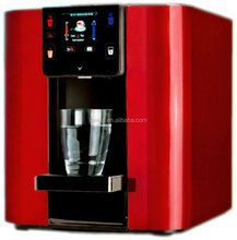 lonsid red housing hot and cold china aqua water purifier