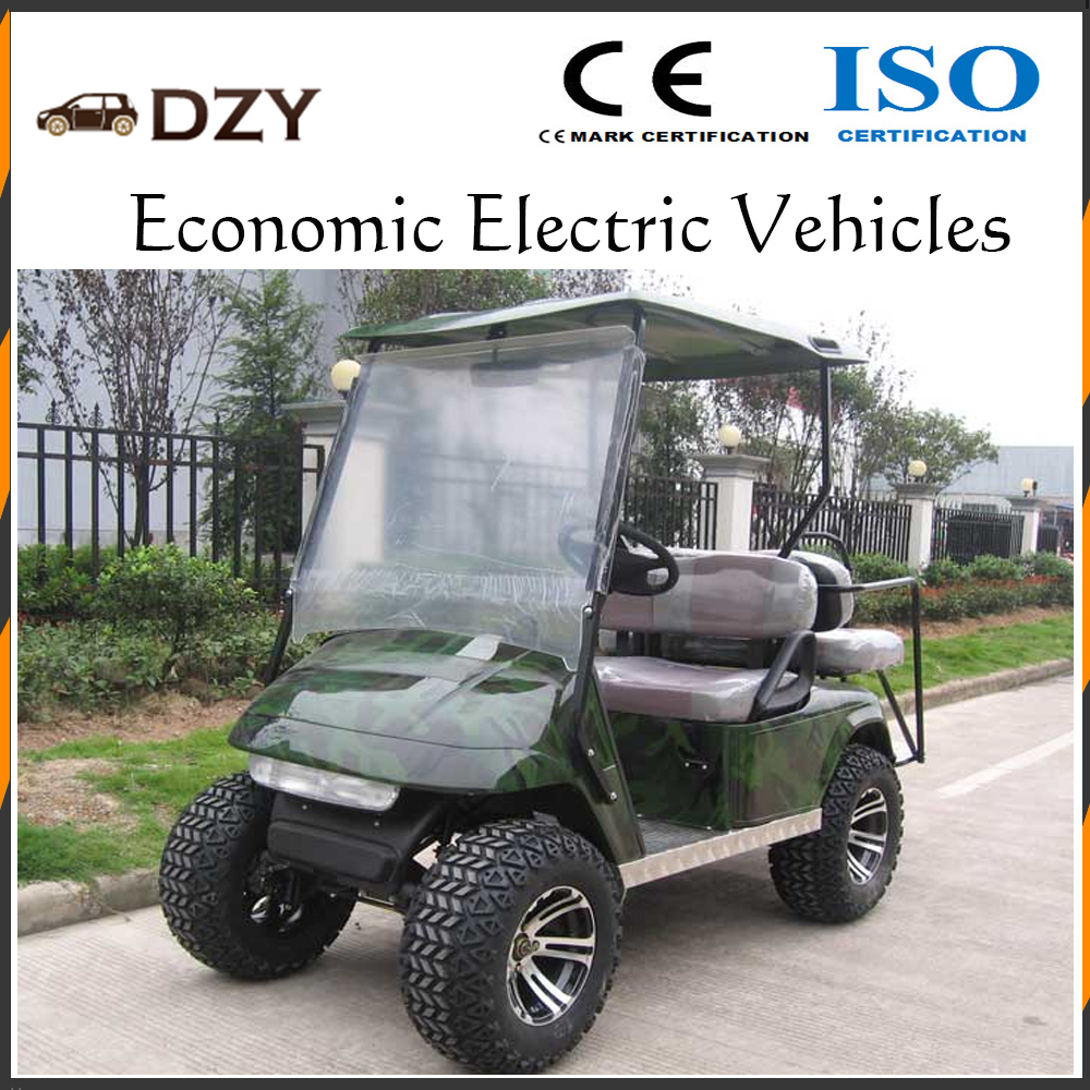 Japanese used electric 4x4 golf cart for sale buy for Motorized carts for sale