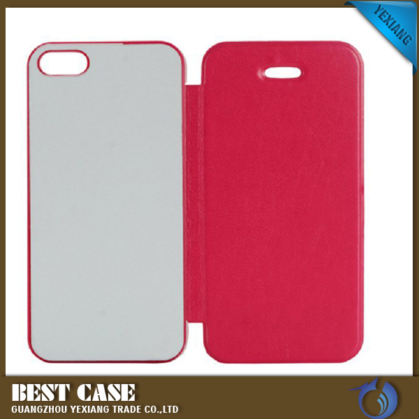 high quality custome design 3d sublimation phone case for iPhone 4