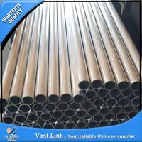 1 inch anodized aluminum pipe