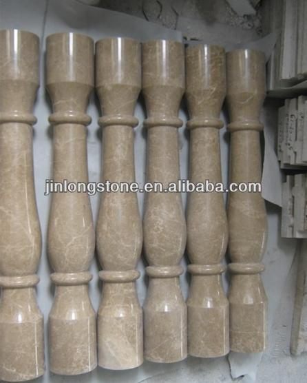 Natural Decorative Stone Roman Columns and pillar