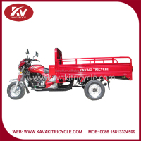 KAVAKI 200cc water-cooled strong cargo and engine tricycle/africa tricycle wholesale