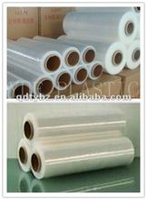 2012 Different thickness LLDPE Stretch Film for Packing