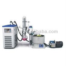 3L Digital Water Cooler with Small Rotary Evaporator