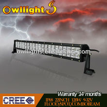 atv4x4 LED Car Light, Cree Offroad LED Light Bar, 120w Cree Auto LED Driving Light Bar for 4wd Accessory /driving lamp