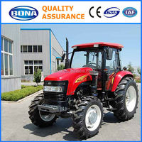 80HP farm tractors massey ferguson used with low price