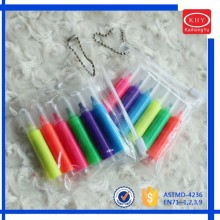 Non Toxic Rainbow Kids Drawing Mini Water Color Pens