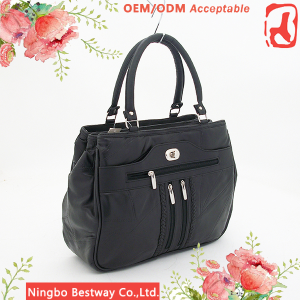 Fashion accessories handbags from china mexican leather handbags