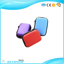 High quality Multi-color fashionable plastic coin purse