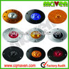 Quality Maven Custom Aluminum CNC Motorcycle Fuel Caps For KAWASAKI Z750 Z100 ZX6R 2007-2012