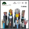 Good quality pvc insulated copper conductor 2.5mm electric cable sizes