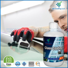 nano super hydropobic glass coating water repellent and self cleaning coating for windshield